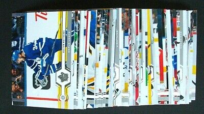 2019-20/19-20 Upper Deck Series 1 Lot Of 20 Base Cards You Pick Up To Finish Set