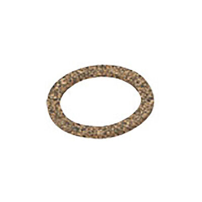 Reproduction Sediment Bowl Fuel Filter Strainer Cork Gasket for Various Tractors