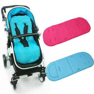 Washable Baby Cushoin Stroller Padding Pushchair Toddler Pram Pad Car Seat Liner