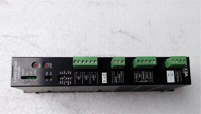 Oriental Motor Super Vexta 5-Phase Driver UDK5114N Tested Used nb