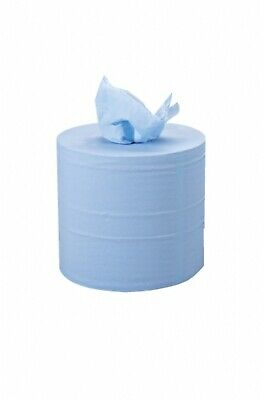 PCF150 Blue Paper Towel (6 Pack)