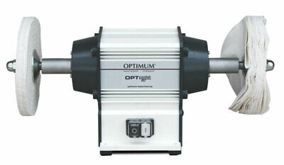 OPTIMUM Poliermaschine OPTIpolish GU 20P (400 V)