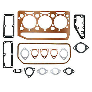 Sparex S.40588 Gasket Set, Top