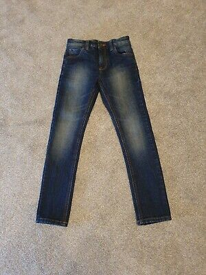 Boys Next Regular Jeans Age 8 Years
