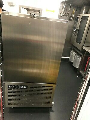 Used - 7 months old - Foster blast chiller Xtra XR35