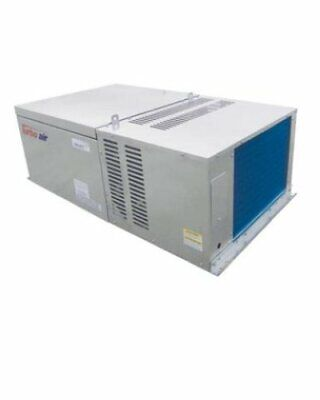 Turbo Air O/D Walk in Cooler Self-Contained Refrigeration, NEW, 7,500 BTU