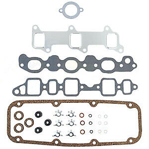 Sparex S.65992 Gasket Set, Top, Less Head Gasket, Ford