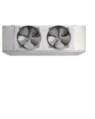 Turbo Air Walk in Freezer Fan/Coil/Evaporator 6,800 BTU, New, LED068B