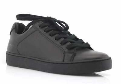 ROC Coupe School Shoe in Black