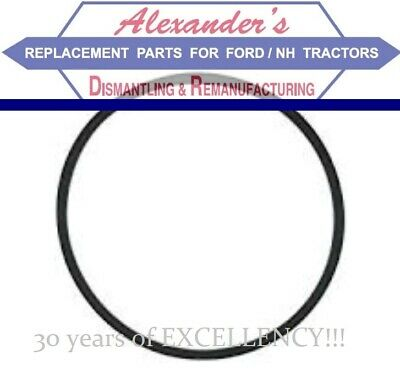 C0NN7A548A Seal Piston O Ring Outer for Ford New Holland Tractors 5000 6000 7000