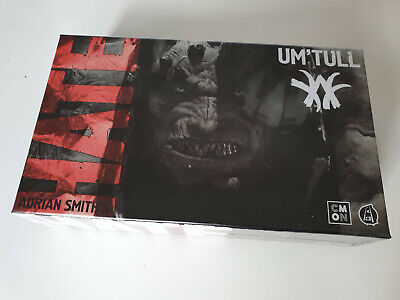 HATE board game Um'Tull expansion