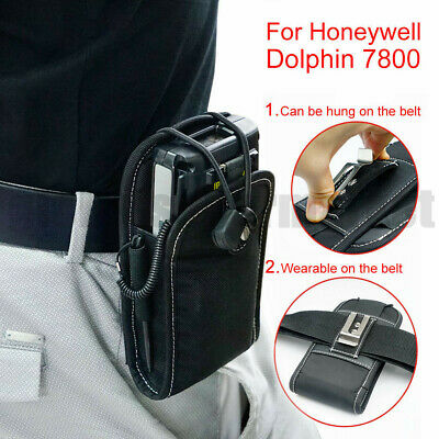 Holster for Honeywell Dolphin 7800