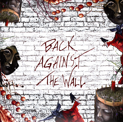 Pink Floyd Tribute • Back Against The Wall • 2CD • 2019 Purple Pyramid •• NEW ••