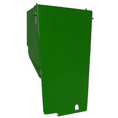 Rear Side Shield Panel - LH fits John Deere 4010 4020 AR26770