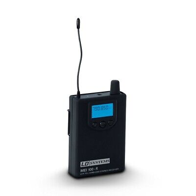 Sender für LD MEI ONE 2 In-Ear Monitoring System drahtlos LD Systems MEIONE 2T