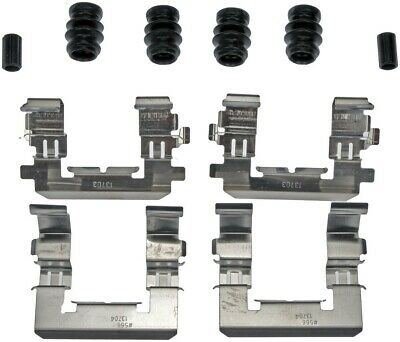 Disc Brake Hardware Kit-First Stop Front Dorman HW13521