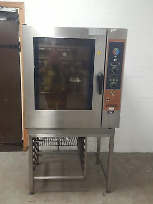 Lainox KME101S Combination Electric Oven Catering Commercial