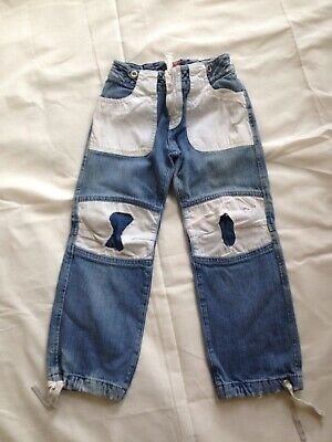Ra-re The Kid Rare Jeans Size 6 Rags-recycle