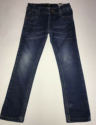 Hugo Boss Boys Jeans Age 6 Yrs Super Skinny