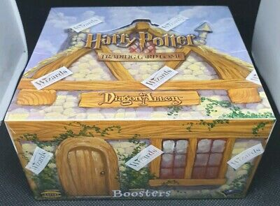 Harry Potter TCG Diagon Alley Hebridean Black Dragon 16//80