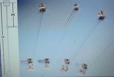 1 x Quality 400 Day Clock Complete Suspension Unit - Hermle Miniature 71  (47)