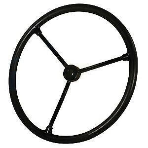 850071M1  Steering Wheel fits Massey Harris Pony Pacer Tractor
