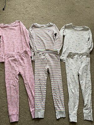 girls next pyjamas age 4-5