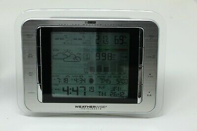 Weatherwise Instruments Semi Pro Weather Station, Works Great