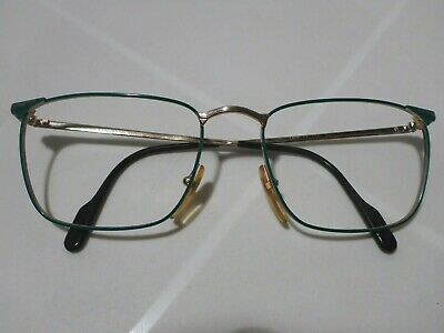 United Colors of Benetton Brille UCB 12-120 Vintage Brillengestell NOS