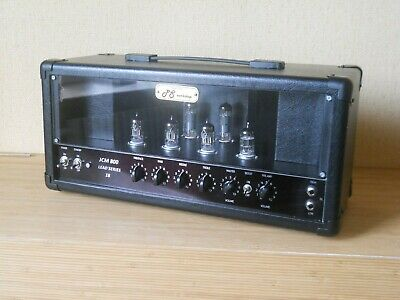 Amazing PS Custom Guitar Tube 15W Modified Head (Pre-Payment)