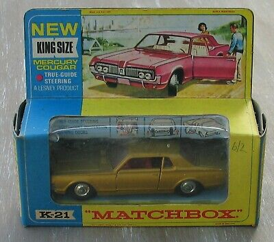 Matchbox KING SIZE K22 Size 4 RUBBER hollow fit tires FITS .K22 DODGE CHARGER