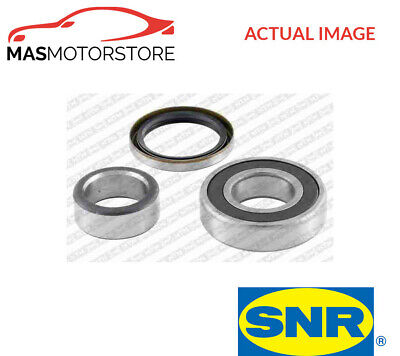 R17728 Snr Wheel Bearing Kit Set I New Oe Replacement