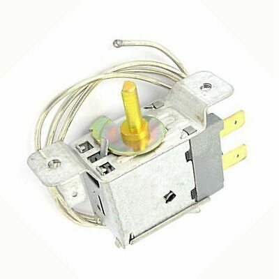 220-250V fridges thermostat 66 cm cable 2 pin temperature controller thermost…