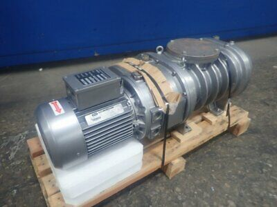 Edwards Eh-1200 Mechanical Booster 4 Hp 12191790019