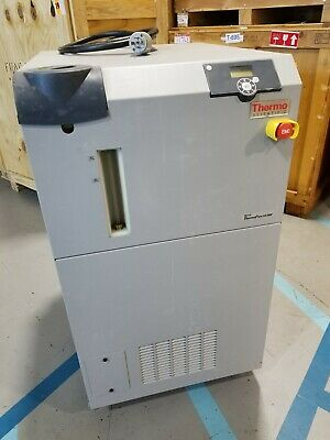 Thermo Scientific ThermoFlex 10000 Recirculating Chiller. Tested, with warranty!