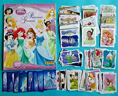 My Little Pony//The Princess promenade//25 Pochettes Autocollant//PANINI//RARE