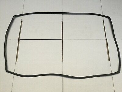 Genuine Smeg 900mm Dual Fuel Stove Oven Door Seal Gasket C9GMB C9GMBA C9GMBA1