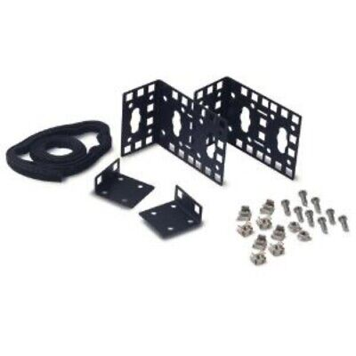 NEW APC AR7711 ZERO U ACC. MOUNTING BRACKET.b.