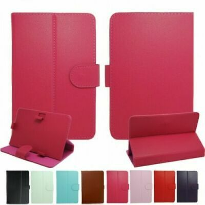 "Universal Smart Book Flip Case Cover For All Amazon Kindle Fire 7,10 7""10""Tablet"