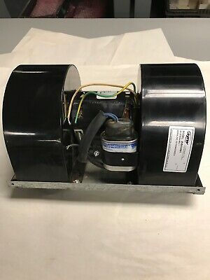 APW McLean 2NB412S61 Air Conditioning Blower
