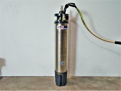 Franklin Electric Submersible Motor, Model# 2366538120