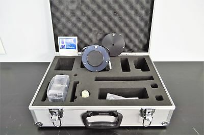 Malvern Range Lens 300RF & Air Cell f/2600-C Droplet Particle Size Analyzer