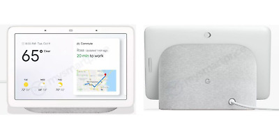 Google Nest Hub (Chalk white) - Brand New $10 Off with code PICK100
