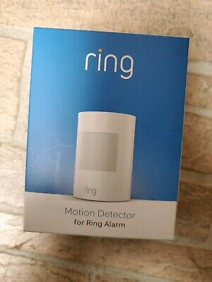 Ring Alarm Motion Detector , Brand New , Factory Sealed