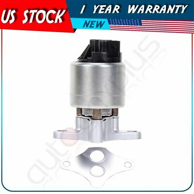 Emissions EGR Valve Assembly for Chevy GMC Cadillac Oldsmobile 4.3L 7.4L