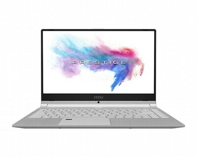 MSI Notebook PS42 8RA-277CA Modern 14 inch Core i7-8565U MX250 16GB 256GB Win10
