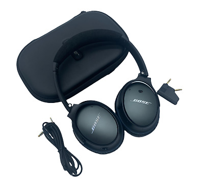 Bose QuietComfort QC25 25 Acoustic Noise Cancelling Headphone for Apple iOS