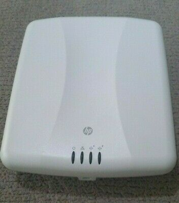 HP MSM460 J9591A Dual Radio 802.11n Standalone Wireless Access Point AP (WW)