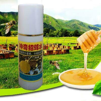 100ml Swarm Commander Swarm Lure Bee Attractant high Hive D1O0 P1Y5 L6I5