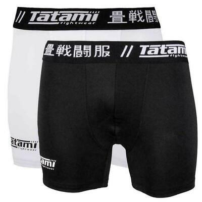Tatami Boxer Shorts Grappling Underwear (2 Pack)
